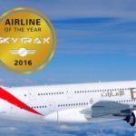 Airline Ranking – die 10 beliebtesten Fluggesellschaften der Welt