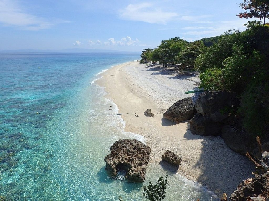 Cebu Insel Philippinen