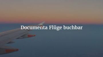 Documenta Flüge von Kassel nach Athen buchbar